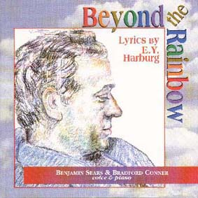 Beyond the Rainbow - Lyrics by E.Y. Harburg